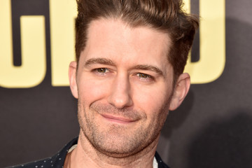 Matthew Morrison Premiere of 20th Century Fox's 'Snatched' - Arrivals