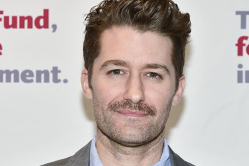 Matthew Morrison The Actors Fund Presents a Benefit Reading of 'Proud of Us' and Other Short Plays by Wesley Taylor