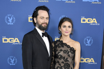 Matthew Rhys 71st Annual Directors Guild Of America Awards - Arrivals