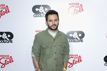 Matthew Rutler House of Stoli Event Hosted By Cool & Dre