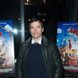 """Matthew Settle Warner Bros. Pictures And Village Roadshow Pictures Host A Screening of """"The LEGO Movie"""" - Arrivals"""