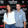 Matthew Settle 'Guardians of the Galaxy' Screening in NYC