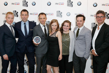 Matthew Warchus South Bank Sky Arts Awards - Press Room