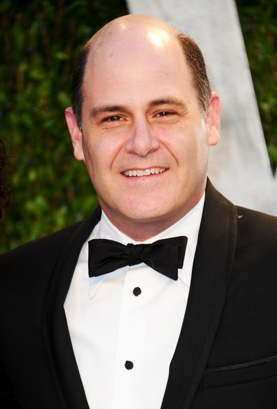 Matthew Weiner Net Worth