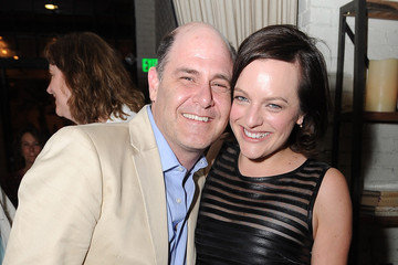 Matthew Weiner 'God's Pocket' Afterparty in LA