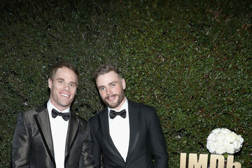 Matthew Wilkas IMDb LIVE At The Elton John AIDS Foundation Academy Awards Viewing Party