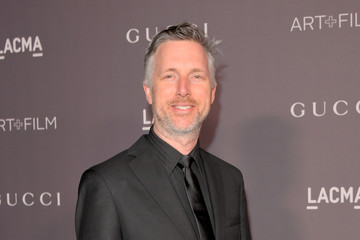 Matthew Wood 2017 LACMA Art + Film Gala Honoring Mark Bradford and George Lucas Presented by Gucci - Red Carpet