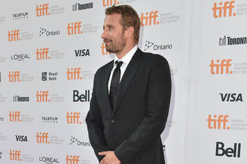 "Matthias Schoenaerts ""The Drop"" Premiere - 2014 Toronto International Film Festival"