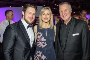 Matthias Steiner Ball Des Sports - German Sports Gala 2018