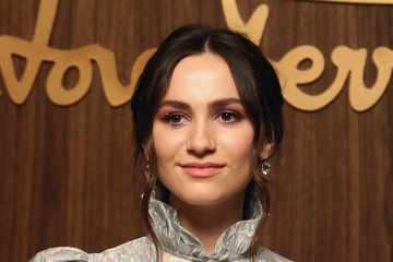 Maude Apatow ELLE X Ferragamo Hollywood Rising Party - Arrivals