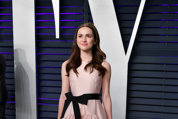 Maude Apatow 2019 Vanity Fair Oscar Party Hosted By Radhika Jones - Arrivals