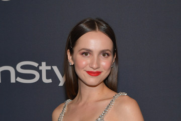 Maude Apatow The 2020 InStyle And Warner Bros. 77th Annual Golden Globe Awards Post-Party - Red Carpet