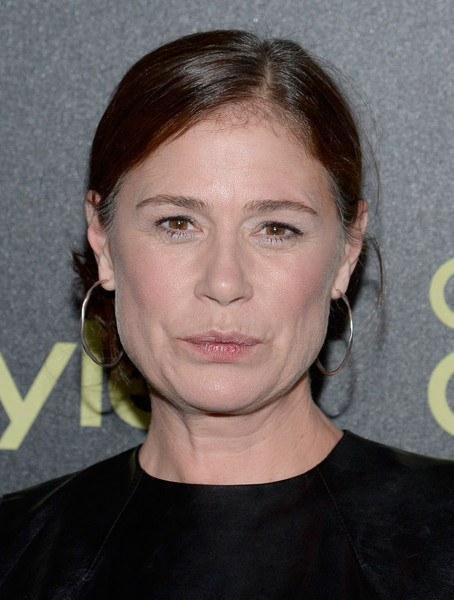 maura tierney photos photos hollywood foreign press association