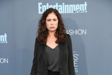 Maura Tierney The 22nd Annual Critics' Choice Awards - Arrivals