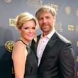 Maura West The 42nd Annual Daytime Emmy Awards - Red Carpet
