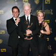 Maura West The 42nd Annual Daytime Emmy Awards - Press Room