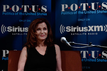 Maureen Dowd SiriusXM's Leading Ladies With Maureen Dowd