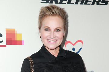 Maureen McCormick CASA Of Los Angeles' 2018 Evening To Foster Dreams Gala - Red Carpet
