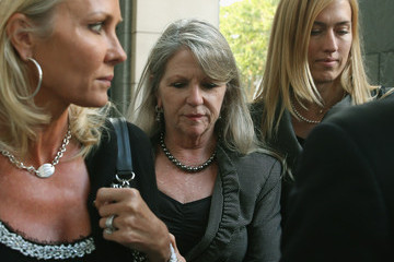Maureen McDonnell Closing Arguments Held in McDonnell Corruption Trial