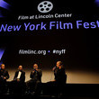 Maurice Hines 57th New York Film Festival - 'The Cotton Club'