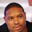 Maurice Jones-Drew NFL Media Event the Day Before Kickoff to the 2015 Season