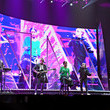 Mauricio Montaner The 18th Annual Latin Grammy Awards - Rehearsals - Day 1