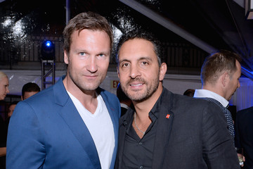 Mauricio Umansky Battersea Power Station Global Launch Party — Part 2