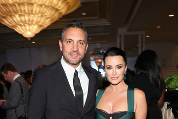Mauricio Umansky Family Equality Council's Impact Awards at the Beverly Wilshire Hotel - Inside