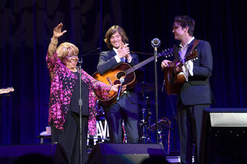Mavis Staples Mavis & Friends Celebrating 80 Years Of Mavis Staples