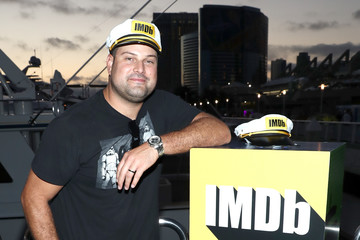 Max Adler The #IMDboat Party At San Diego Comic-Con 2018, Sponsored By Atom Tickets