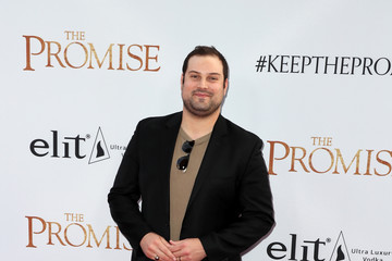 Max Adler Premiere of Open Road Films' 'The Promise' - Arrivals