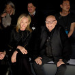 Max Azria Herve Leger by Max Azria - Front Row - Fall 2016 New York Fashion Week: The Shows