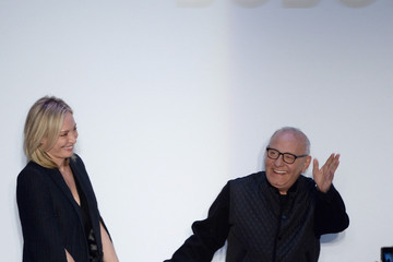 Max Azria Mercedes-Benz Fashion Week Fall: Day 1