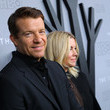 Max Beesley Premiere Of HBO's 'The Outsider' - Red Carpet