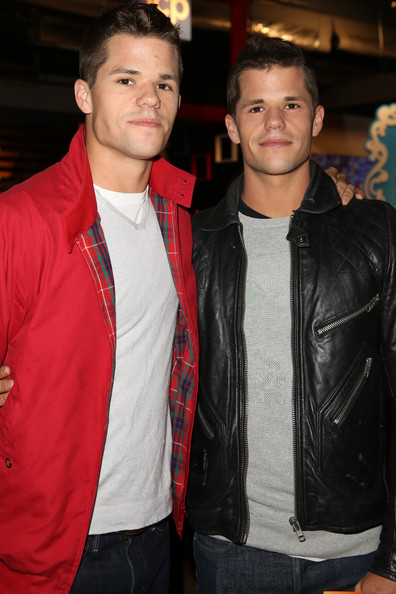 max carver and charlie carver photos photos city year