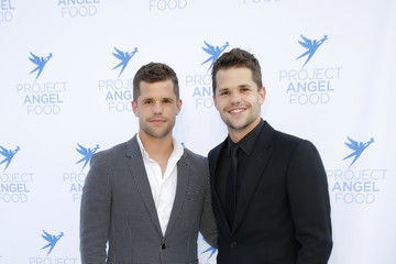 Max Carver Project Angel Food's 2017 Angel Awards
