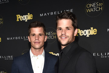 Max Carver People's 'Ones to Watch' Event Presented by Maybelline New York - Red Carpet