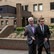 Max Clifford Max Clifford on Trial for Alleged Sexual Assault