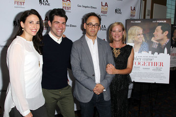 Max Greenfield 'They Came Together' Screening in LA