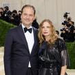 Max Hollein The 2021 Met Gala Celebrating In America: A Lexicon Of Fashion - Arrivals