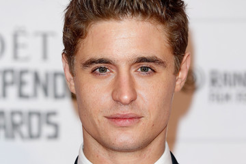 Max Irons Moet British Independent Film Awards 2014 - Red Carpet Arrivals