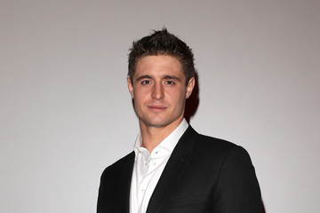 Max Irons Agatha Christie's 'Cooked House' - Photocall