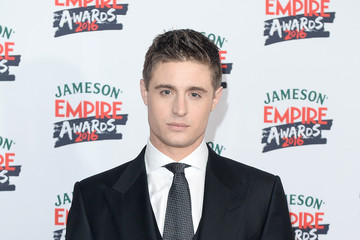 Max Irons Jameson Empire Awards 2016 - VIP  Arrivals