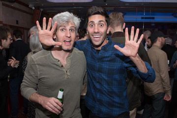 Max Joseph Supermarche Celebrates 10 years Of Hustle And Films
