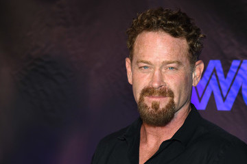 Max Martini World Premiere Of Freestyle Releasing's 'Bigger' - Arrivals