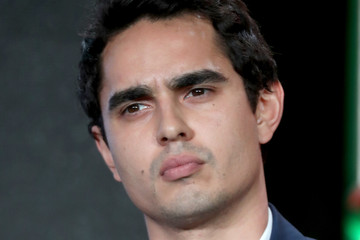 Max Minghella 2017 Winter TCA Tour - Day 3