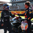 Max Verstappen European Best Pictures Of The Day - July 17