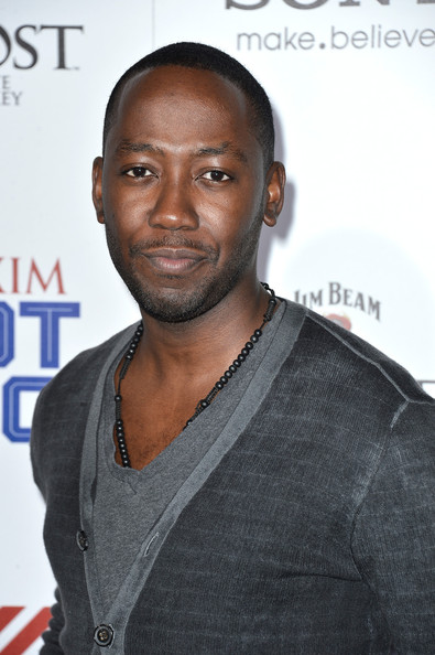 lamorne morris biography