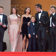 Maxim Emelianov 'The Search' Premieres at Cannes