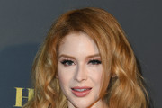 Renee Olstead attends The Maxim Hot 100 Experience at Hollywood Palladium on July 21, 2018 in Los Angeles, California.
